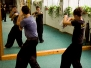 Wing Chun allenamenti
